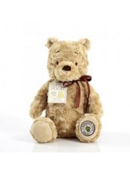 Hundred Acre Wood Cuddly Winnie the Pooh