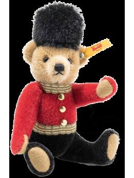 Steiff Great Escapes London Teddy Bear