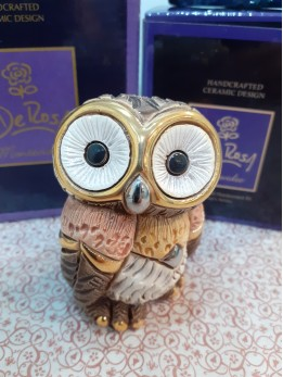 De Rosa Owl
