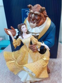 Beauty & Beast Deluxe Figure