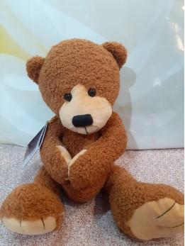 Alices Bear Shop Little Bear Lost