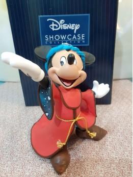 Scorcerer Mickey Figurine