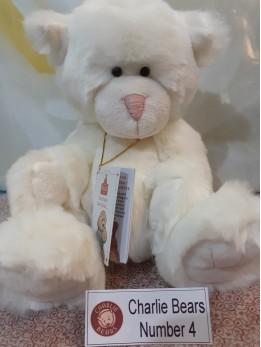 Alices Bear Shop Snowie No. 4