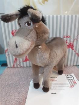 Steiff Shrek Donkey
