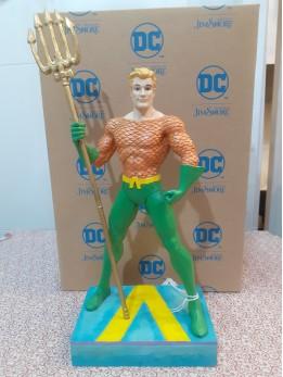King Of The 7 Seas, Aquaman