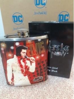 Elvis Hip Flask