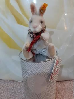 Steiff Vintage Memories Rick Rabbit