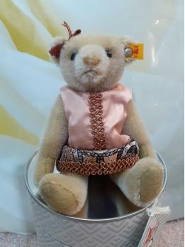 Steiff Vintage Memories Tess Teddy