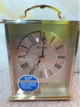 Rhythm Westminster Chime Clock