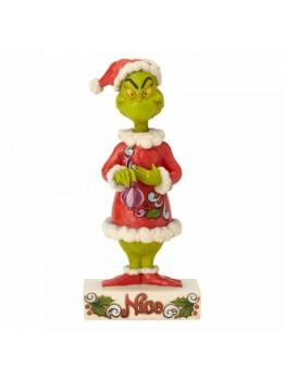 Grinch Naughty & Nice Figure