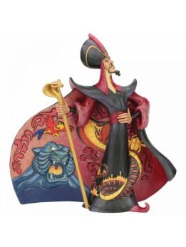 Villainous Viper (Jafar Figurine)