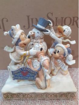 Disney Frosty Friendship