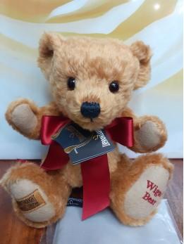 Merrythought WIGAN Bear