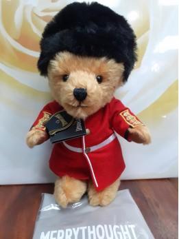 Merrythought Royal Guardsman Bear