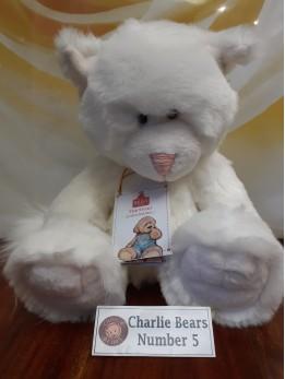 Alices Bear Shop Snowie No. 5