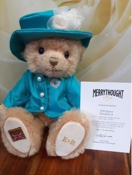Merrythought Queen Elizabeth Bear