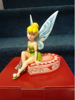 Tinker Bell on Heart