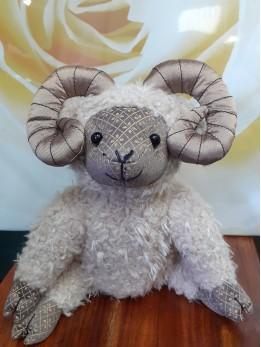 Aaron The Ram
