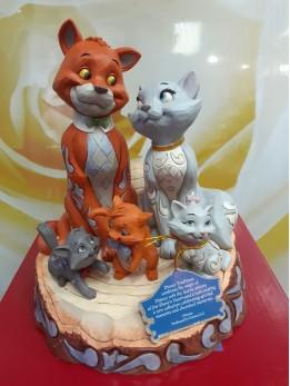 Aristocats Figurine