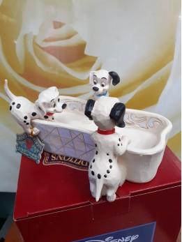 Puppy Bowl - 101 Dalmatians