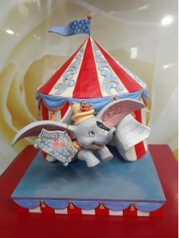 Dumbo Big Top Figure