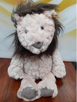 Steiff Cuddly Lionel Lion