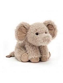 Curvie Elephant