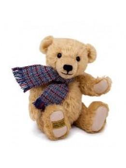Merrythought James the SSAFA Teddy Bear