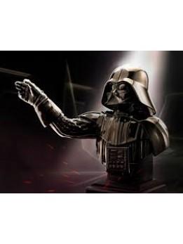 Darth Vader Bust Black Limited Edition