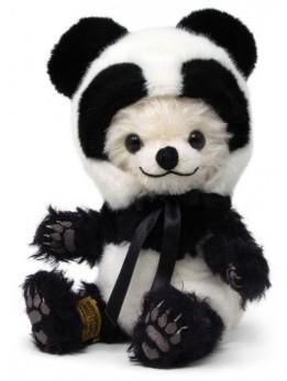 Merrythought Punkie Panda Cub