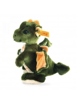 Steiff Raudi Dragon