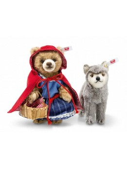 Red Riding Hood & Wolf  20% OFF!!!!