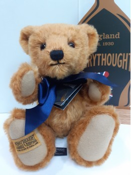 Merrythought Oxford Mohair Bear