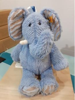 Steiff Soft Cuddly Friend Elephant
