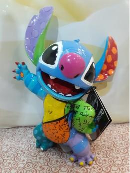 Britto Stitch Figurine