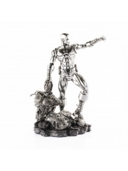 Iron Man & Ultron Replica