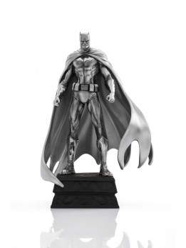 Batman Resolute