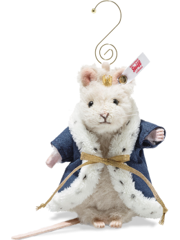 Steiff Mouse King