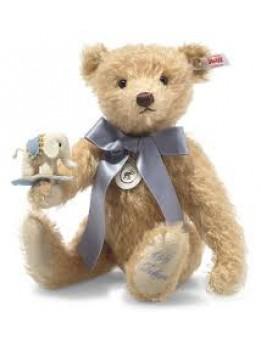 Steiff Teddy With Elephant