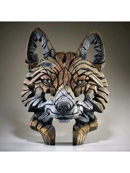 Edge Fox Bust