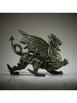 Edge Dragon Green