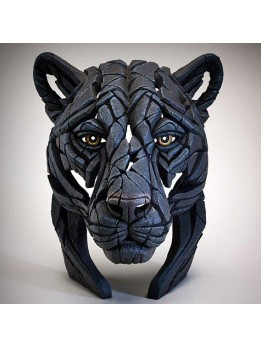 Edge Panther Bust