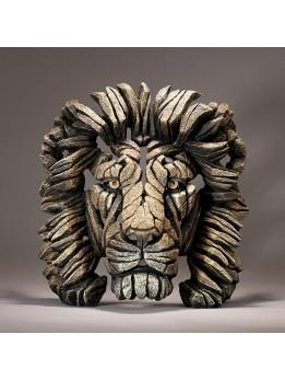 Edge Lion Bust